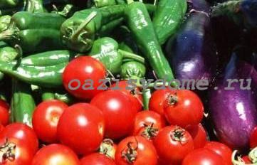 Когда на Урале сажать на рассаду помидоры, перцы, баклажаны